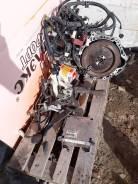 МКПП. Toyota Corolla, NZE124, NZE121 Двигатель 1NZFE