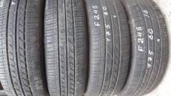Bridgestone. Летние, 2008 год, 20%, 4 шт