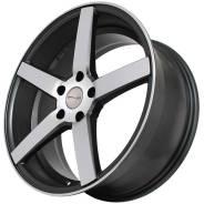 "Sakura Wheels. 8.5x19"", 5x114.30, ET42, ЦО 73,1мм. Под заказ"