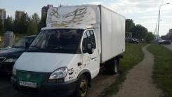 ГАЗ ГАЗель. Газель в Омске, 2 900куб. см.