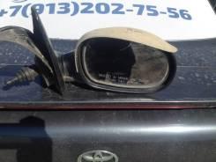 Зеркало заднего вида боковое. ЗАЗ Ланос ЗАЗ Сенс ЗАЗ Шанс Chevrolet Lanos Daewoo Sens Daewoo Lanos