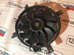 Вентилятор радиатора кондиционера. Suzuki Escudo, TA02W, TA52W, TD02W, TD32W, TD52W, TD62W, TL52W, TX92W Двигатель J20A