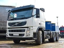 Volvo FM12. Седельный тягач Volvo FM400 2012 г/в, 12 780куб. см.