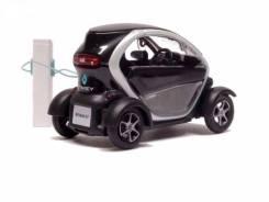 Модели автомобилей. Renault Twizy, MAM Двигатель 3CG