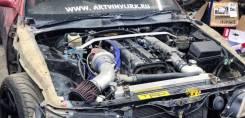 Двигатель в сборе. Toyota: Crown, Verossa, Soarer, Chaser, Mark II Wagon Blit, Crown Majesta, Mark II, Cresta, Supra Двигатель 1JZGTE. Под заказ