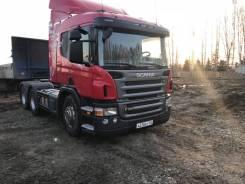 Scania. p380, 3 000 куб. см., 28 100 кг.