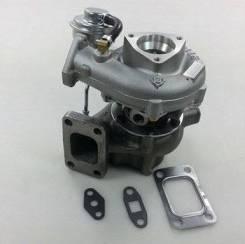 Дополнительное оборудование. Nissan Safari Двигатели: TD42, TD42T