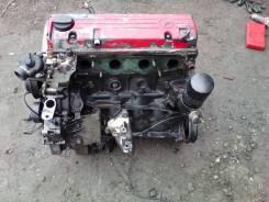 Двигатель в сборе. Mercedes-Benz E-Class, W124 Двигатели: M102, M102E20, M102E23, M102V20