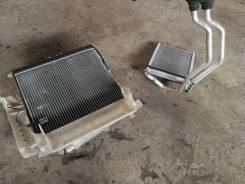 Радиатор отопителя. Toyota Estima, ACR55, ACR55W
