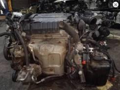 Двигатель в сборе. Mitsubishi RVR, N61W Двигатель 4G93