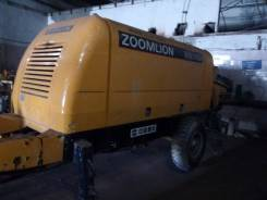 Zoomlion HBT 60.13.90SU. Продается бетононасос электрический Zoomlion HBT60.13.90SU, 250 м.