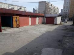 Продам гараж. улица Папанинцев 115б, р-н Центральный, 29 кв.м., электричество, подвал.