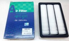 Фильтр воздушный. Hyundai Santa Fe