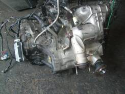 АКПП. Mazda Premacy, CREW Двигатели: LFDE, LFVD, LFVDS, LFVE