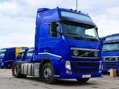 Volvo. Седельный тягач FH420 2012 г/в, 12 780куб. см.