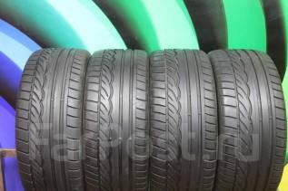 Dunlop SP Sport 01A. Летние, 2014 год, 30%, 4 шт