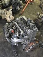 Двигатель 646.951 Mercedes 2.2CDI Мерседес W211 (646951) 2.2 дизель
