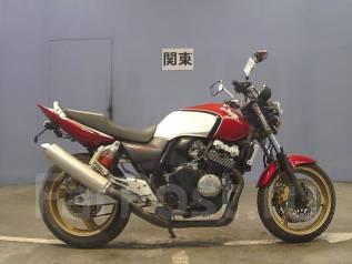 Honda CB 400SFV. 400 куб. см., исправен, птс, без пробега. Под заказ