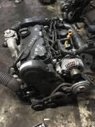 Двигатель AVF 1.9 TDI VW Passat B5 Фольксваген Пассат Б5 1.9 дизель