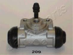 Цилиндр тормозной задний!\ Toyota RAV4 1.8/2.0i/2.0D 00> CS-209_