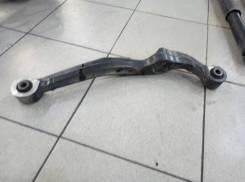 Рычаг подвески задний поперечный Nissan X-Trail 31. Nissan: Qashqai+2, Rogue, X-Trail, Dualis, Qashqai Двигатели: HR16DE, K9K, M9R, MR20DE, R9M, QR25D...