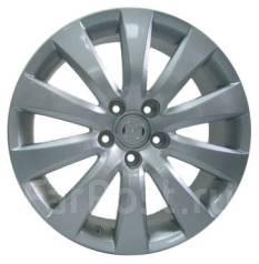"Mazda. 7.5x18"", 5x114.30, ET50, ЦО 67,1мм. Под заказ"