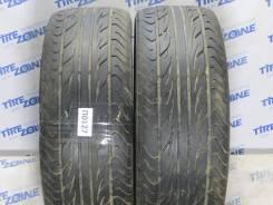 Dunlop SP Sport LM702. Летние, 2004 год, 20%, 2 шт