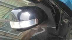Зеркало заднего вида боковое. Toyota Corolla Axio, NZE141, NZE144, ZRE141, ZRE142, ZRE144 Toyota Corolla Fielder, NZE141, NZE141G, NZE144, NZE144G, ZR...