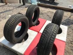 Bridgestone Blizzak Revo GZ. Всесезонные, 2016 год, без износа, 4 шт