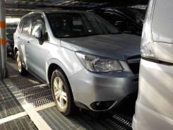 Subaru Forester. автомат, 4wd, 2.0, бензин, 35тыс. км, б/п. Под заказ