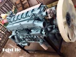 Двигатель Sinotruk WD615.47 371 л. с. Евро 2