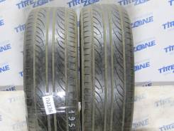 Bridgestone B500Si. Летние, 2005 год, износ: 10%, 2 шт