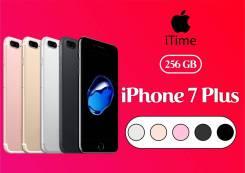 Apple iPhone 7 Plus. Новый, 256 Гб и больше, Черный