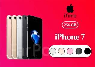 Apple iPhone 7. Новый, 256 Гб и больше, Черный