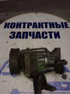 Компрессор кондиционера. Nissan: Cube, Tiida Latio, Tiida, March, Cube Cubic, Latio, Note Двигатели: HR15DE, HR16DE