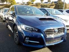 Subaru Levorg. автомат, 4wd, 2.0, бензин, 49тыс. км, б/п. Под заказ