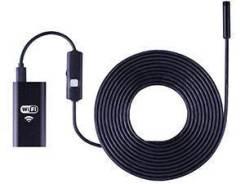 Беспроводной Wi-Fi эндоскоп - гибкая HD камера USB