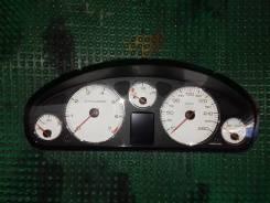 Панель приборов. Peugeot 407, 6D, 6E Двигатель EW10A