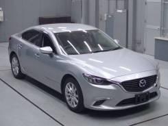 Mazda Atenza. автомат, передний, 2.2, дизель, 33тыс. км, б/п, нет птс. Под заказ