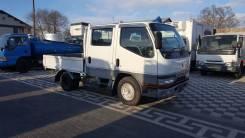 Mitsubishi Canter. Продам бортовой грузовик , 2 800куб. см.