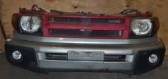 Ноускат. Mitsubishi Pajero iO, H61W, H66W, H71W, H76W