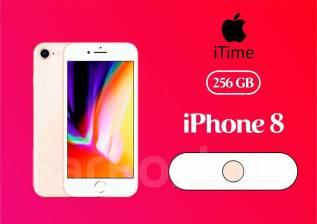 Apple iPhone 8. Новый, 256 Гб и больше, Желтый, Золотой