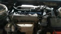 Комплект форсунок топливных на рамке Toyota Camry SV40 4SFE. Toyota: Corona, Lite Ace, Crown, Scepter, Ipsum, Camry Gracia, Avensis, Town Ace Noah, Ca...
