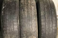Bridgestone Dueler H/T D687. Летние, 2008 год, износ: 40%, 1 шт