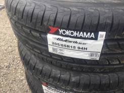 Yokohama BluEarth AE-01, 205/65R15 94H