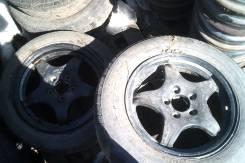 Продам запасное колесо Mersedes Benz S-class W220
