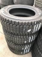 Dunlop Grandtrek SJ7. Зимние, без шипов, 2013 год, 10%, 4 шт. Под заказ