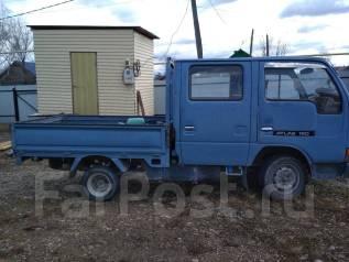 Nissan Atlas. Продам грузовик , 2 700куб. см.