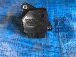 Датчик расхода воздуха. Toyota Corolla Fielder, NZE121, NZE121G
