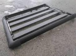 Автомобильные багажники Aerorack. Под заказ